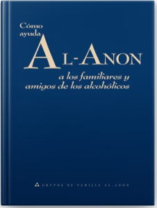 Cómo ayuda Al-Anon  a los familiares y amigos de los alcohólicoss
