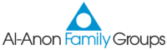 Al-Anon Family Groups Retina Logo