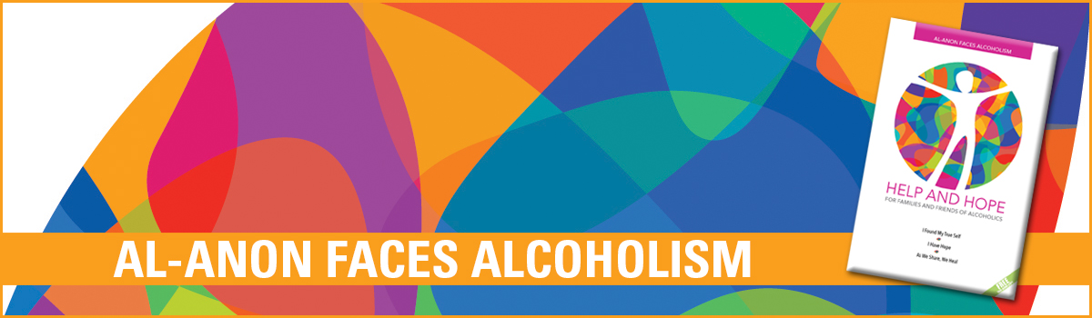 Al-Anon Faces Alcoholism
