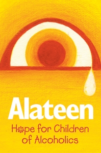Alateen–Hope for Children of Alcoholics book cover