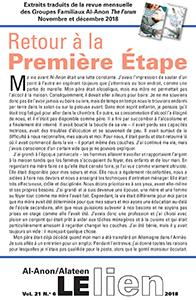 Magazine Le Lien