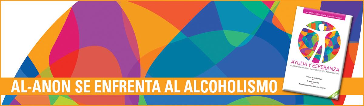 Al-Anon Se Enfrenta Alcoholismo