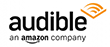 Audible audio book logo